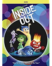 Inside Out (1-Disc DVD) (Bilingual)