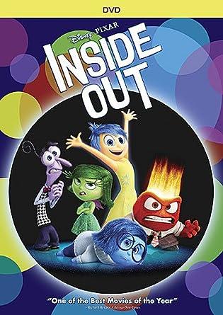 Amazon.co.jp | INSIDE OUT DVD...