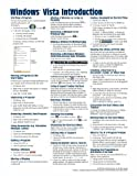 Microsoft Windows Vista Quick Reference Guide, Beezix, 1934433004