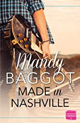 Made in Nashville: The perfect feel good country music romance for fans of TV show Nashville (Harperimpulse Contemporary Romance)