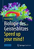 Book Cover for Biologie des Geistesblitzes - Speed up your mind! (German Edition)
