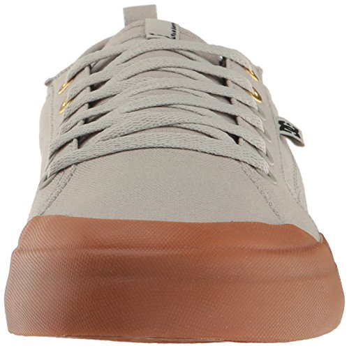 DC Apparel, Sneaker Uomo, (Grey/Gum), 40.5