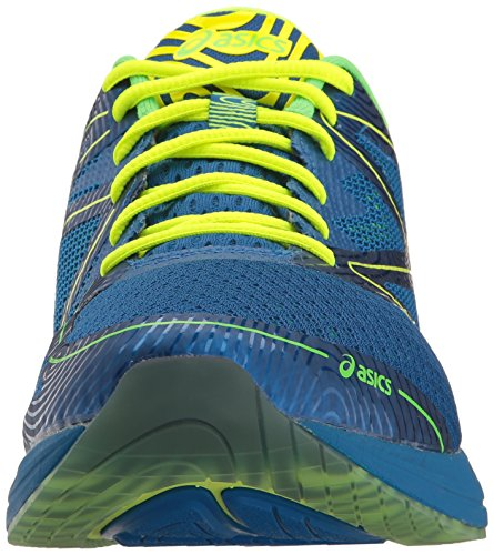 seguridad 7 Hombre Amarillo Reino De Imperial Del Running Unido Zapatillas 4507 verde T722n Gecko Asics qaXvP