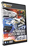 Advanced AutoCAD 2012 Training DVD (Duration: 13.5 Hours)