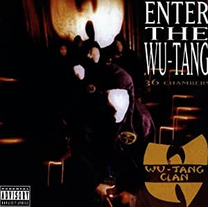 Enter Wu-Tang Clan [Vinilo]