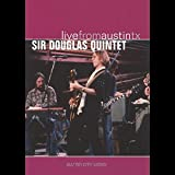 Sir Douglas quintet  : Live from Austin, Texas (1981)