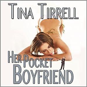 Her Pocket Boyfriend Audiobook