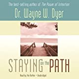 Bargain Audio Book - Staying on the Path
