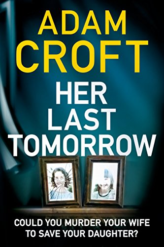 Her Last Tomorrow cover