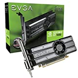 EVGA GeForce GT 1030 SC 2GB GDDR5 Low Profile Graphic Cards 02G-P4-6333-KR
