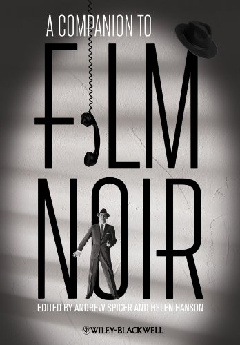 A Companion to Film Noir
