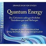Quantum Energy: Die Übungen Teil 2