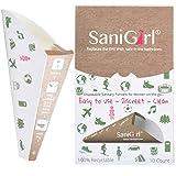 SaniGirl Disposable Female Urination Device 10