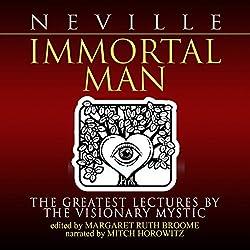 Immortal Man
