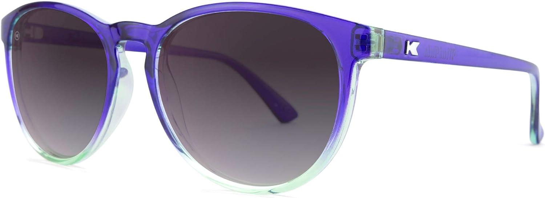 Knockaround Mai Tais Polarized Sunglasses For Men & Women, Full UV400 Protection