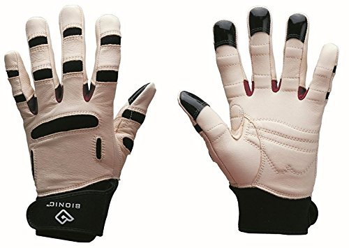 Bionic Woman's Relief Grip Gardening Gloves, Small (Pair) - GW2S
