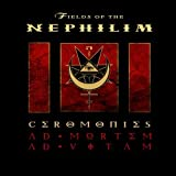 Ceromonies [Ad Mortem Ad Vitam][Includes Bonus DVD] By Fields Of The Nephilim (2012-04-16)