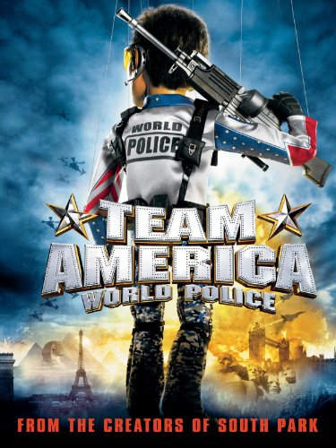 Team America World Police (Team America Best Scenes)