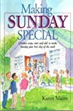 Making Sunday Special, Karen Burton Mains, 1578492521