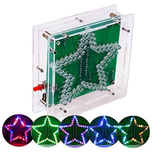 Flashing Led Light Kit