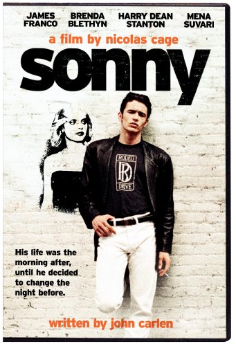 Sonny (James Dean With James Franco compare prices)