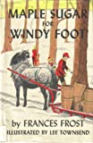 img - for Maple Sugar for Windy Foot book / textbook / text book