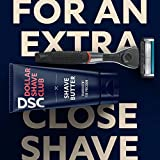 Dollar Shave Club 6 Blade Razor System