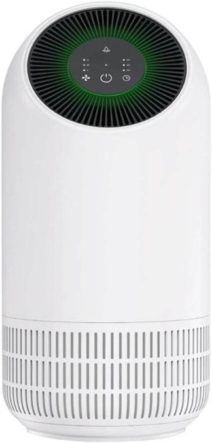 Purificador de aire inteligente Ionizador negativo con ...