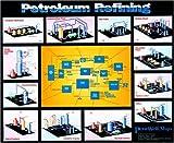 Petroleum Refining Chart, William L. Leffler, 0878145710