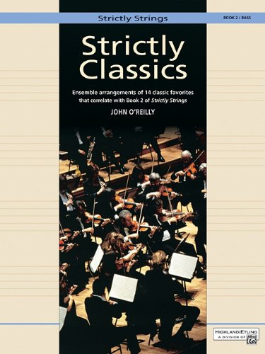 (Strictly Classics, Book 2 (Strictly Strings))