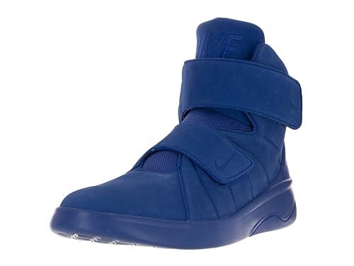 41e484d06fd4 Nike Men s Marxman PRM Basketball Shoes  Amazon.co.uk  Shoes   Bags