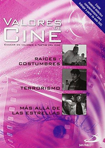 Descargar Libro Valores De Cine 9 Aa.vv.