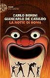 Giancarlo de Cataldo, Carlo Bonini »La notte di Roma« auf Bücher Rezensionen