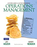 img - for Lecture Guide and Activities Manual for Operations Management Flexible Edition book / textbook / text book