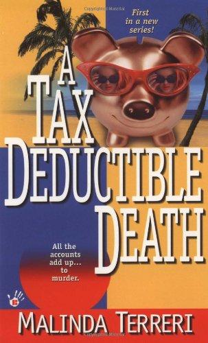 Read Online A Tax-Deductible Death PDF