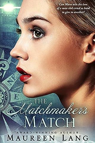 The Matchmaker's Match (The Prairie Traveler)