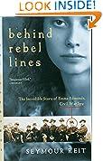 #6: Behind Rebel Lines: The Incredible Story of Emma Edmonds, Civil War Spy