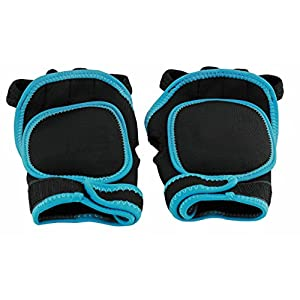 Empower Weighted Gloves, 2lb Pair, Teal Trim