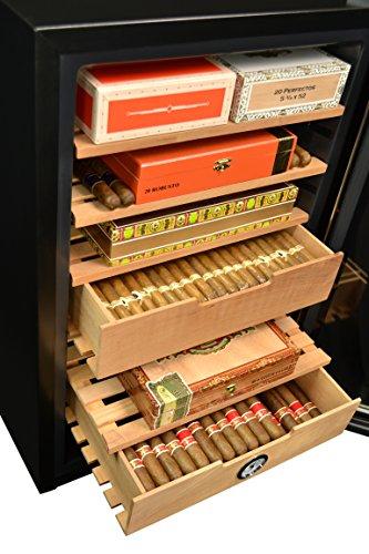 NewAir CC-300 400 Count Cigar Cooler by NewAir (Image #4)