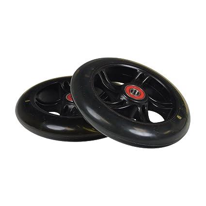 Amazon.com: Alvey Rueda 125 mm de la rueda de la Razor A3 ...