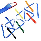 Walking Rope For Preschool - Colorful handles Keeps Kids...