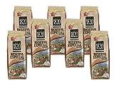 Cafe 1820 Reserva Especial - Costa Rica Gourmet Ground Premium Coffee - 12 oz (340 gr) 7 Pack