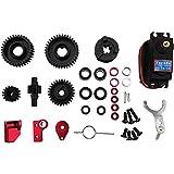 yeti xl transmission - Hot Racing YEX1000TX 2 Speed Steel Gear System Yeti Xl