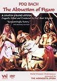 P.D.Q. Bach - Abduction of Figaro / Peter Schickele, Minnesota Opera