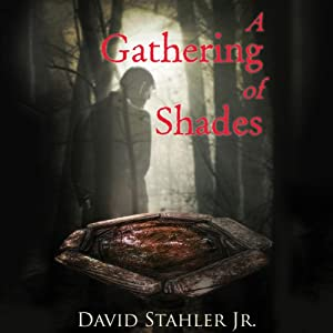 A Gathering of Shades Audiobook