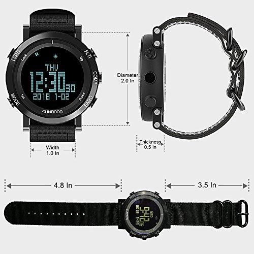 Buy climbing watch