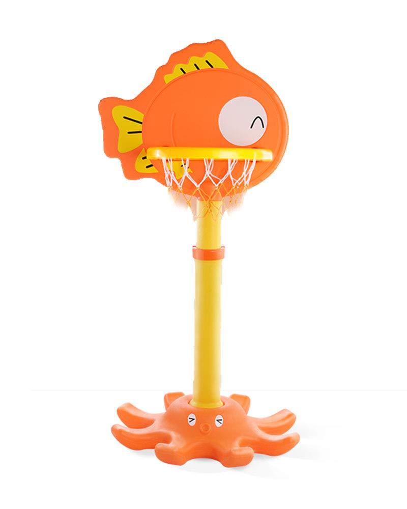 CXK-Basketball Soporte De Baloncesto para Niños El Bebé Puede ...