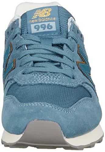 996 New Wr Balance Cyclone Blue Flp BRRqw7