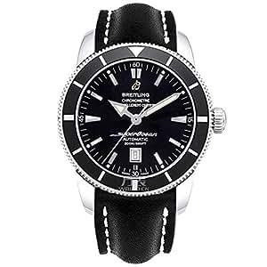 Breitling Authorize Men's A1732024-B868-441X Automatic Swiss Watch