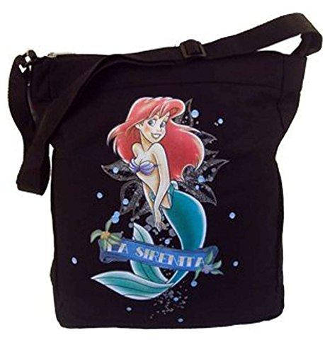Disney Ariel Mermaid Tote Bag
